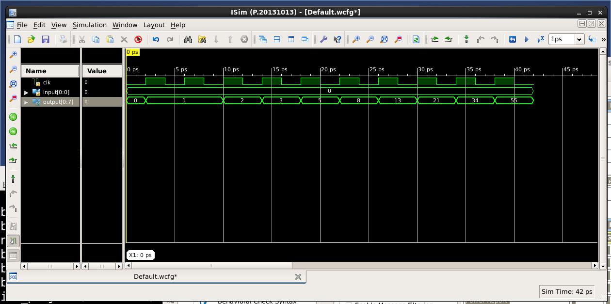 Rewire Quick Start Circuit Wizard Screenshot
